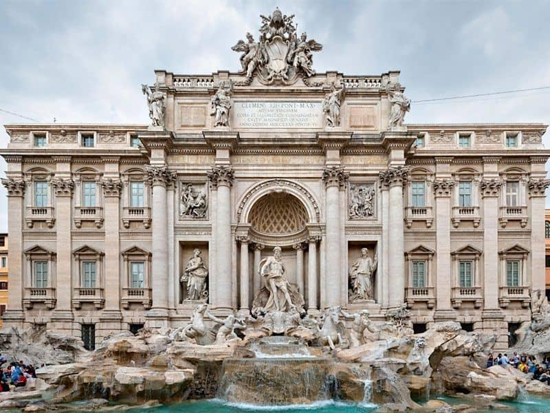 Por qué conocer Roma con un Arquitecto