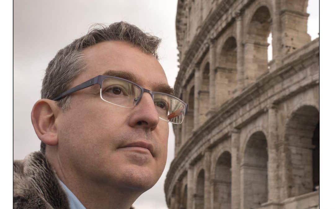 EL GRANDE IMPERIO ROMANO Y LA LEGIÓN PERDIDA