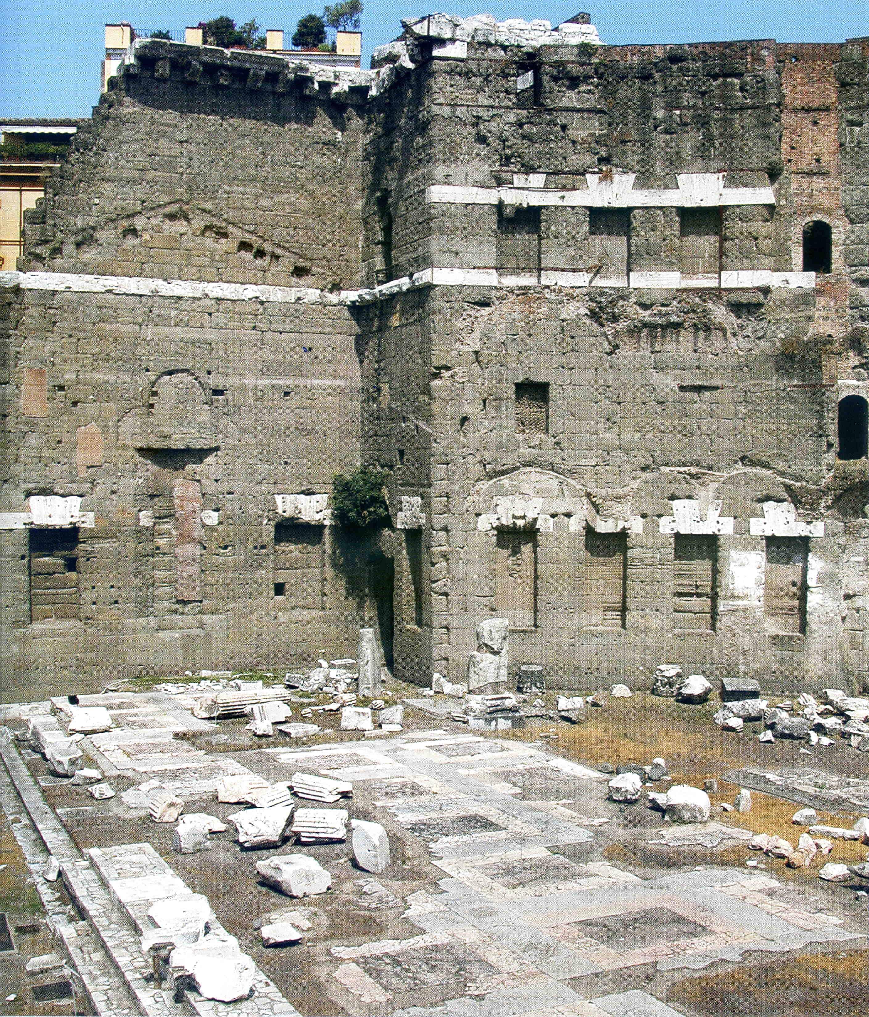 construction techniques in the roman world roma bella