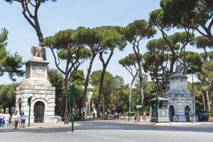 private tours in rome