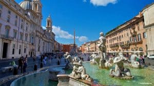 piazza navona walking tours in rome