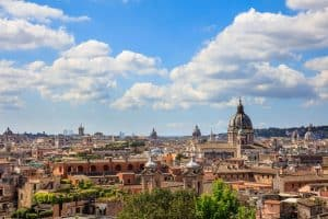 10 places to visit in rome in one day